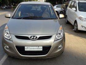 Used Hyundai i20 Asta 2009 for sale