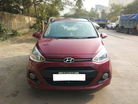 Hyundai i10 Sportz 2016 for sale
