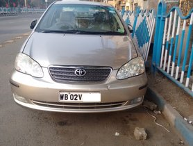 Used Toyota Corolla H5 2006 for sale
