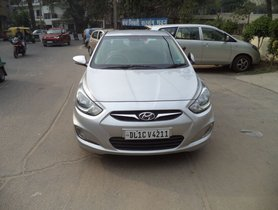 Hyundai Verna 2016 for sale