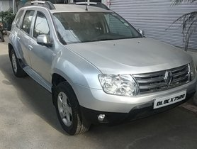 Used Renault Duster car 2912 for sale at low price