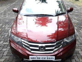 Honda City S 2013 for sale