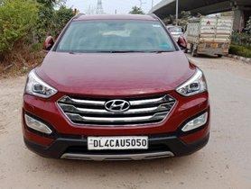 2015 Hyundai Santa Fe for sale at low price