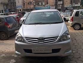 Used 2009 Toyota Innova for sale
