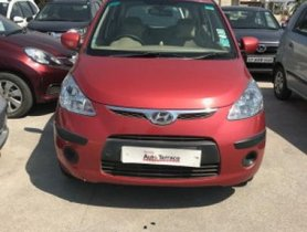 Good as new 2010 Hyundai i10 for sale