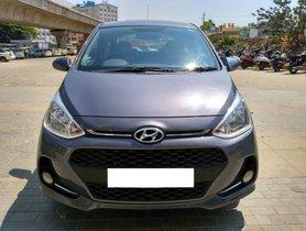Hyundai Grand i10 2017 for sale