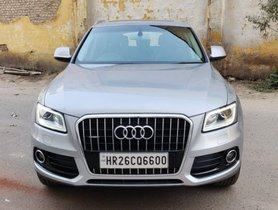 2015 Audi TT for sale at low price