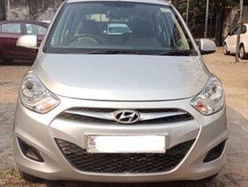 Good as new Hyundai i10 Magna for sale