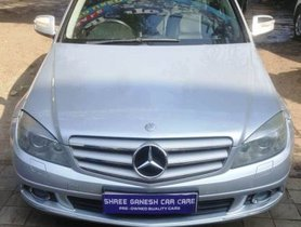 2009 Mercedes Benz C Class for sale
