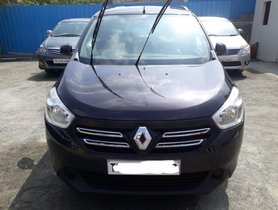 Used Renault Lodgy 85PS RxL 2015 for sale