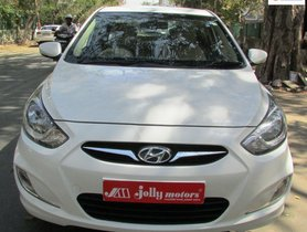 Used Hyundai Verna 1.6 SX VTVT for sale