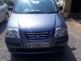 Used Hyundai Santro Xing GLS 2009 for sale