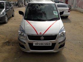 2014 Maruti Suzuki Wagon R for sale