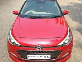 Used Hyundai Elite i20 1.4 Asta 2017 for sale