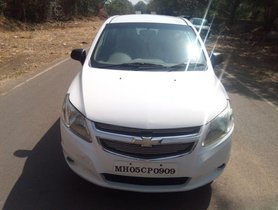 Chevrolet Sail Hatchback 1.3 TCDi LS 2015 for sale