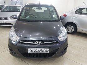 Hyundai i10 Magna 1.1L 2012 for sale