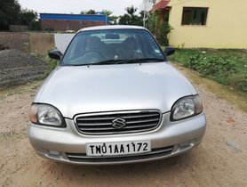 Maruti Suzuki Baleno 2005 for sale