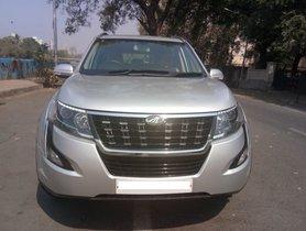 Used Mahindra XUV500 W11 2018 for sale