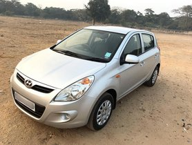 Used Hyundai i20 Magna 1.4 CRDi 2011 for sale