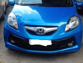 Honda Brio V MT 2012 for sale