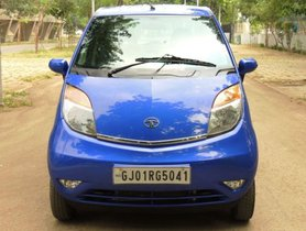 Tata Nano Twist XT 2014 for sale