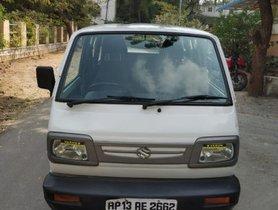 2012 Maruti Suzuki Omni for sale at low price