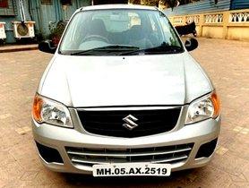 2011 Maruti Suzuki Alto K10 for sale