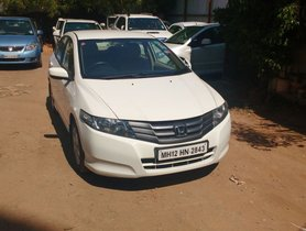 Used Honda City S 2012 for sale