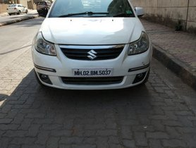 Used Maruti Suzuki SX4 car 2009 for sale at low price