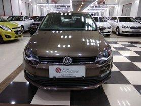 Volkswagen Polo 1.2 MPI Comfortline 2016 for sale