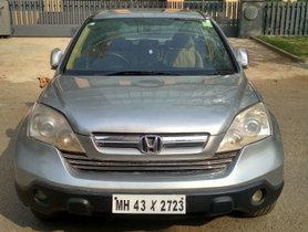 Honda CR V AT With Sun Roof 2009 for sale