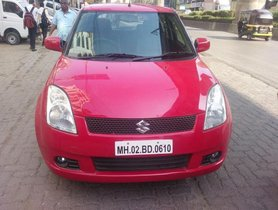 Used Maruti Suzuki Swift car 2007 for sale at low price