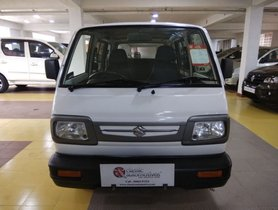 2015 Maruti Suzuki Omni for sale at low price