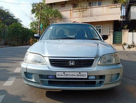 2000 Honda City for sale
