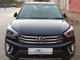 Hyundai Creta 1.6 CRDi AT SX Plus 2016 for sale