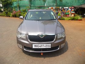 Skoda Superb 1.8 TSI 2012 for sale