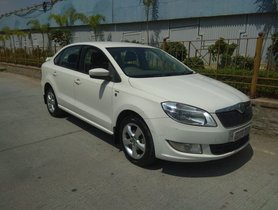Used 2013 Skoda Rapid for sale