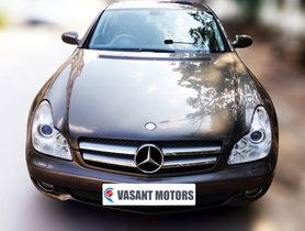 Mercedes-Benz CLS 350 CDI 2010 for sale