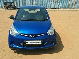 Used Hyundai Eon car 2014 for sale at low price