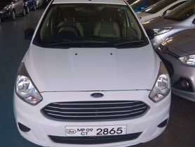 Ford Aspire 1.5 TDCi Ambiente 2016 for sale