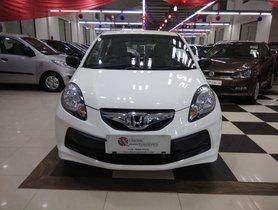 Honda Brio 2012 for sale