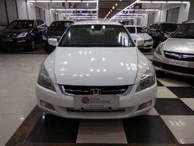 Honda Accord VTi-L (MT) 2006 for sale