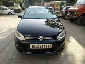 Volkswagen Vento 1.6 Highline 2011 for sale