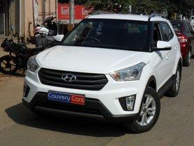 Hyundai Creta 1.4 CRDi S Plus 2015 for sale