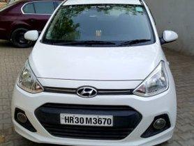 Used Hyundai Grand i10 car at low price