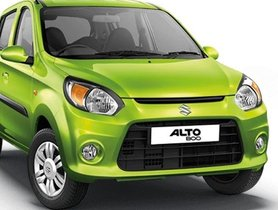 How to buy the perfect second-hand Maruti Alto