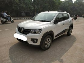 Renault Kwid RXT 2015 for sale