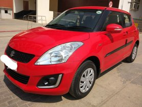 Maruti Suzuki Swift 2015 for sale