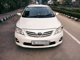 Toyota Corolla Altis VL AT 2011 for sale