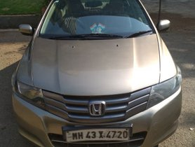 Honda City 1.5 S MT 2009 for sale